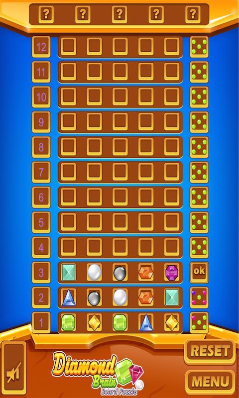Diamond-Brain-Puzzle-Board 22