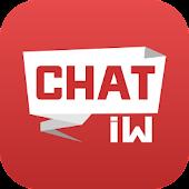App Chatiw! Meet Random Strangers APK for Kindle