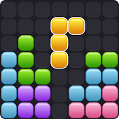Game Block Puzzle Mania APK for Kindle