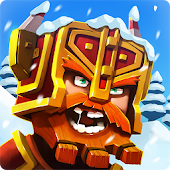 Dungeon Boss APK for Bluestacks