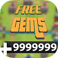 App Clash Royale Free Gems Prank apk for kindle fire