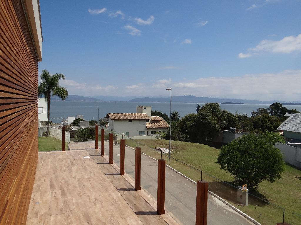 Casa 4 Dorm, Cacupé, Florianópolis (CA0509) - Foto 8