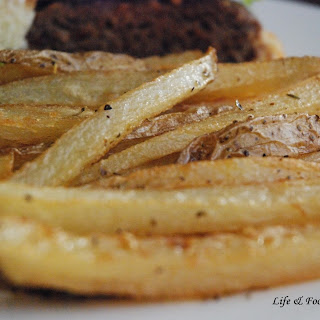 Greek Seasoning For French Fries Recipes