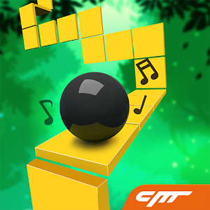 Dancing Ball Saga For PC (Windows & MAC)