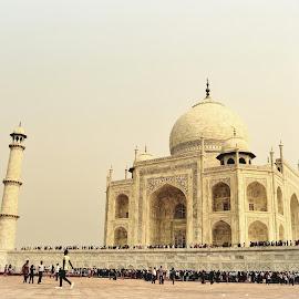 by Nagu Rana - Buildings & Architecture Public & Historical