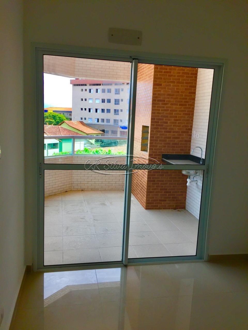 Apartamento à venda, 84 m² por R$ 295.000,00 - Jardim Casqueiro - Cubatão/SP