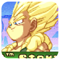 Game Goku Saiyan Ultimate Warrior APK for Windows Phone