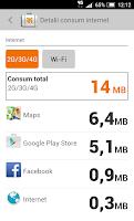 Screenshot of Orange Travel