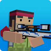 Block Strike APK for Bluestacks