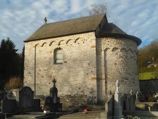 photo de Chapelle romane de Vieuxville