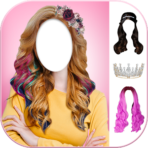 Download Girls Hairstyles for PC