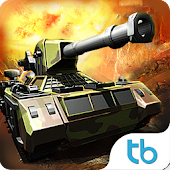 Game Tank Empire:Venture into WWII APK for Windows Phone