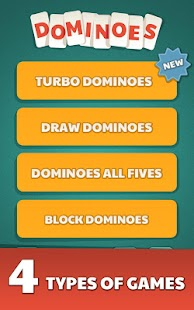 Game Dominoes Jogatina: Classic Board Game APK for Windows Phone