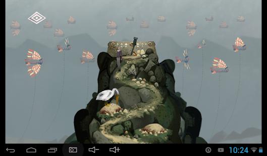 Barmark Screenshot