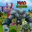 MAD ZOMBIES: DEFENCE