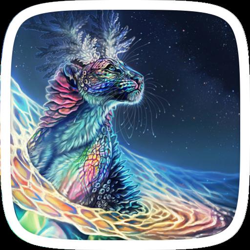 Color Tiger Theme (app)