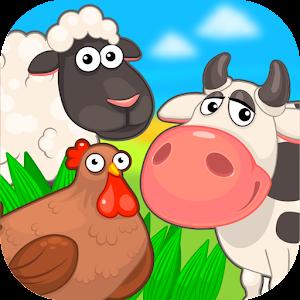 Kids farm For PC / Windows 7/8/10 / Mac – Free Download