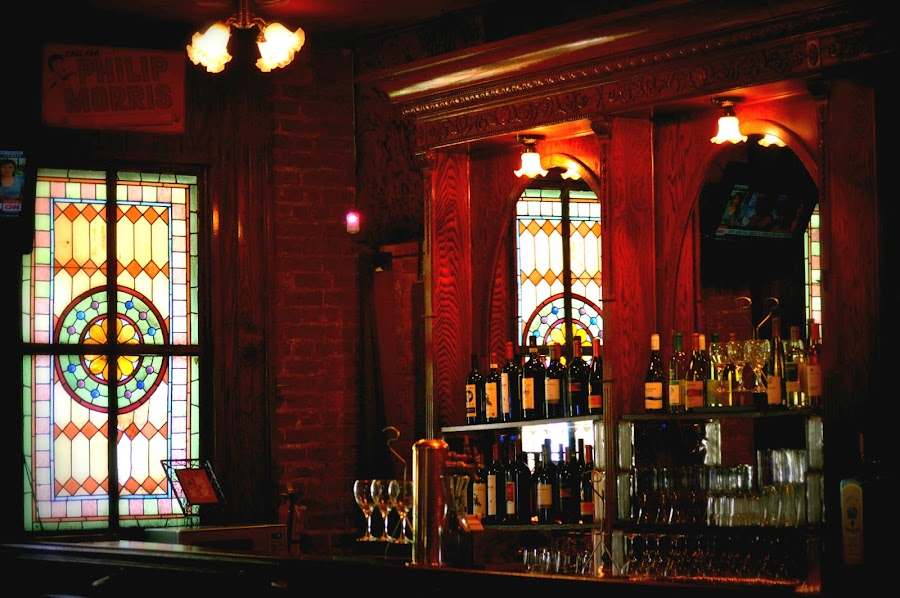 Cheers at the Spaghetti Warehouse by Rhonda Kay - Food & Drink Alcohol & Drinks