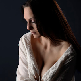passion by Јанус Т. - People Portraits of Women