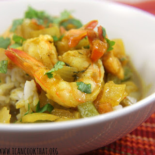 Caribbean Shrimp In Coconut Milk Recipes