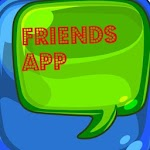 FRIENDS APP APK Image