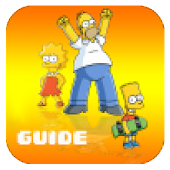 Guide for The Simpsons APK baixar