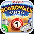 Game Boardwalk Bingo: MONOPOLY APK for Kindle