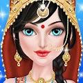 Game Indian Wedding Bride Salon - Manicure Pedicure APK for Windows Phone