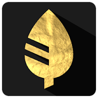 Gold Leaf  Icon Pack Pro Version on PC (Windows & Mac)