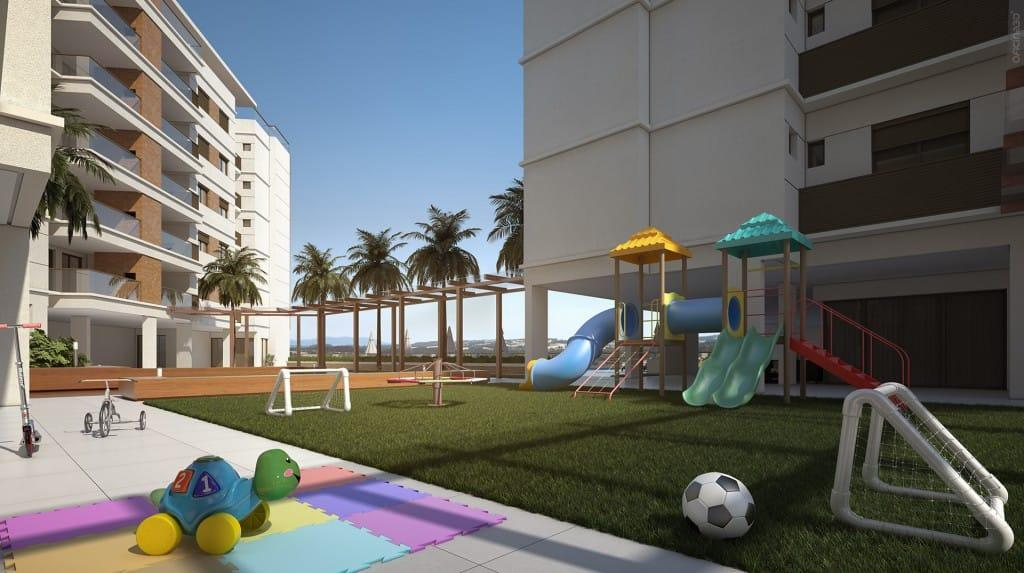 Apartamento Florianópolis Córrego Grande 2133600