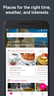 Istanbul City Guide - Gogobot - screenshot