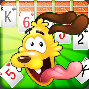 Solitaire Buddies For PC / Windows 7/8/10 / Mac – Free Download