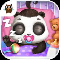 Panda Lu Baby Bear Care For PC (Windows And Mac)