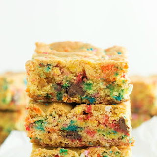 Cake Mix Cookie Bars Recipes