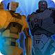 Futuristic Robot Battle 2017