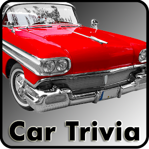 Classic Car Trivia Paid