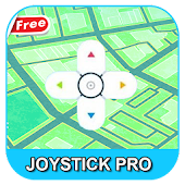 Joystick GPS Pokem Go prank