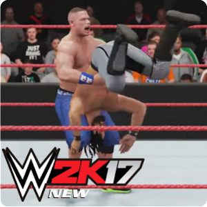 Cheat WWE Champhions 2017 For PC