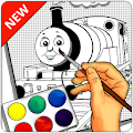 How to Draw Thomas
