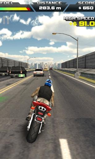 MOTO LOKO HD screenshot 3