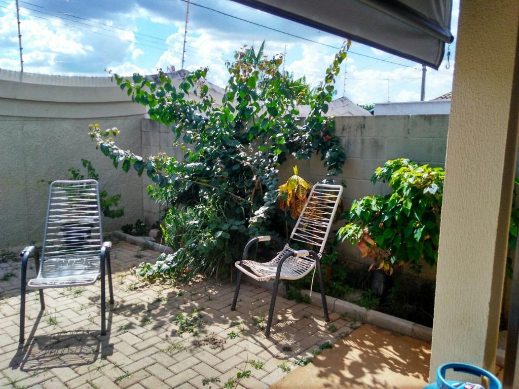 Casa em condomínio à Venda - Jardim Yolanda