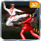 Game Karate Fighting Kung Fu Tiger APK for Kindle