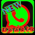 Free app جديد واتس اب ماسنجر2017 Tablet