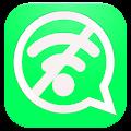 App واتس اب بدون انترنت -prank APK for Windows Phone