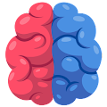 Left vs Right: Brain Training APK for Bluestacks
