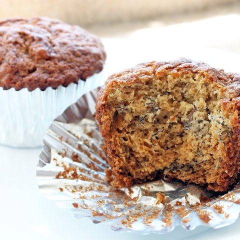 Quick & Easy Banana Muffin