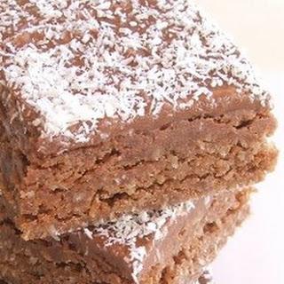 Chocolate Slice Recipes