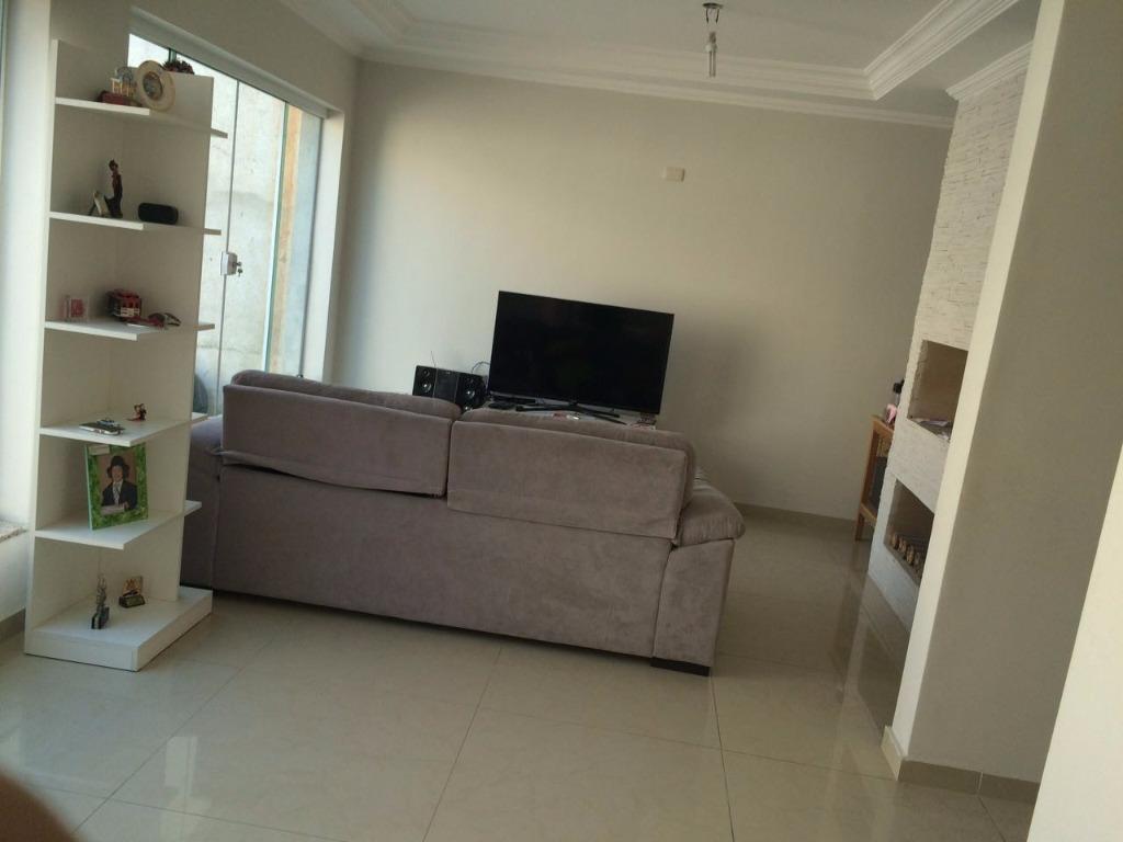 Casa 3 Dorm, Cidade Maia, Guarulhos (SO1375)