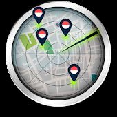 App Poke Radar For Pokemon Go Map APK for Windows Phone