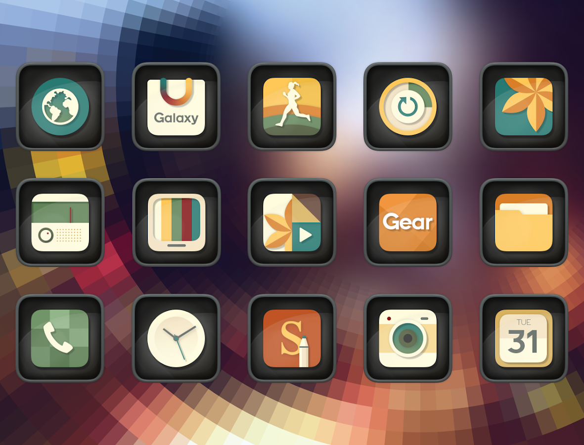 Empire Icon Pack Screenshot 11